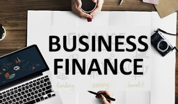 Business & Finance: The Decision Process, Part 1 of 2