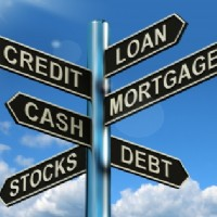 Finding Mortgages For Poor Credit