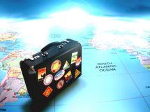 Travel Towards Karachi