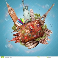 Vacation Travel Packages - Places To Visit If You Are In London