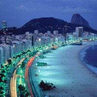 Sugarloaf Mountain - 5 Facts You Didn't Know