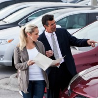 Questions about the Used Car Market in 2013