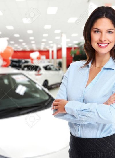Purchasing a New Car Without Getting Ripped Off