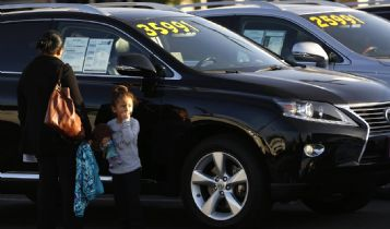 Cars & Vehicles: Buying And Leasing: Which One Is The Best