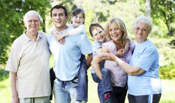 Family & Relationships: How to Build a Relationship in Your Forties