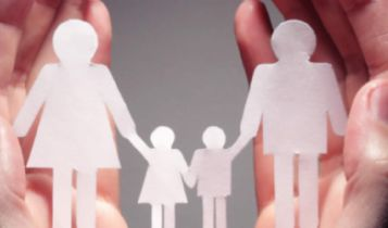 Family & Relationships: How to Stay Married After an Affair