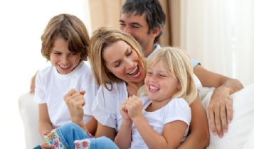 Family & Relationships: Out of Sight, Not Out of Mind - Advice For a Noncustodial Parent