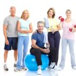 Physical Fitness Exercise Transform Whole Life