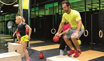Health & Medical: How To Hire a Personal Trainer