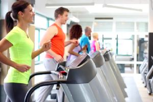 Health : How to Choose Weight Sets
