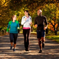 Exercise May Boost Men's Sexual Prowess