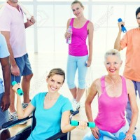 Exercises to Lower Blood Pressure