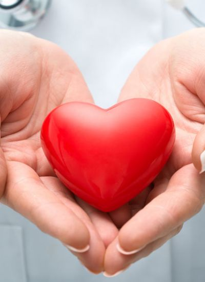 Five Best Heart Healthy Tips