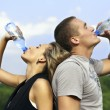 How Skinny Water Contributes to Good Health