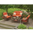 Choose The Right Patio Furniture And Be Good To It