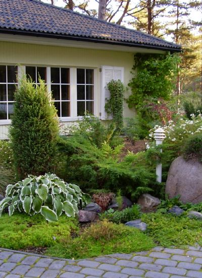 Finding the Finest Landscape Design Contractors in Raleigh