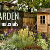 Container Gardening - Selecting, Preparing, and Maintaining Your Containers