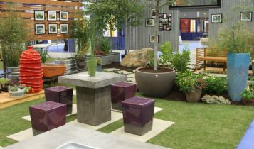Home & Garden: How To Patio Design On A Tight Budget