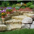 Garden Ideas: Air, Fire, Earth & Water