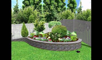 Home & Garden: Landscape Contractor Jacksonville - Suitable Service For Your Garden