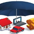 "Budget Home Insurance Keeps You Protected at a Price That""s Right For You"