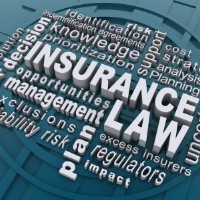 Summary of commercial general liability insurance