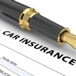 High Risk Auto Insurance -Getting Affordable High Risk Auto Insurance as a High Risk Consumer