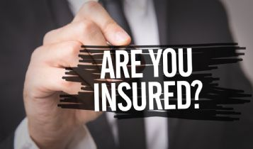 Insurance: Insurance for Security Assurance