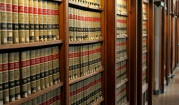 Law & Legal & Attorney: Ohio Laws on Probating an Estate