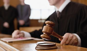 Law & Legal & Attorney: Court Procedures From Arrest to Conviction
