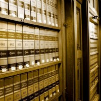 Divorce Records As Public Documents by Law