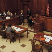 Differences Between a Custody Hearing & a Custody Trial